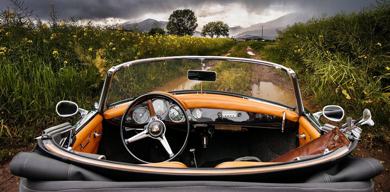 Cabrio Classic