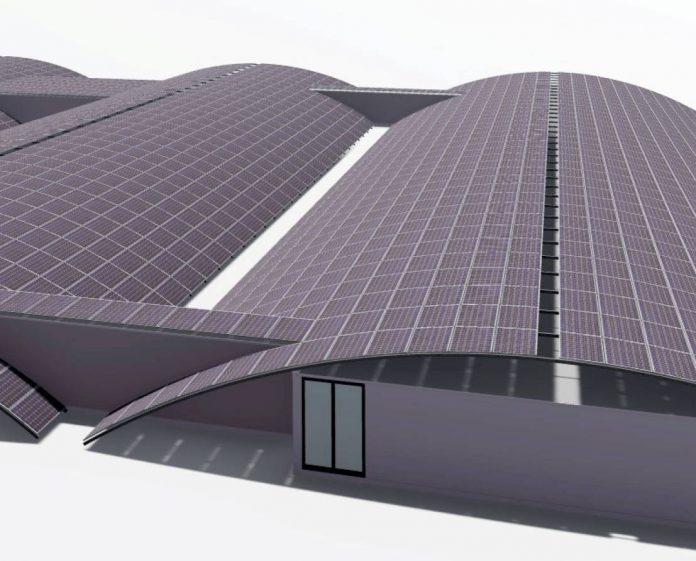 MABEWO AG Solar-Dome