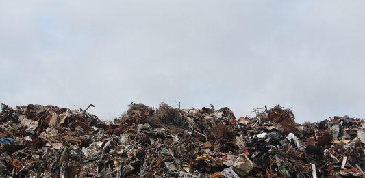 Mülldeponie / Pixabay