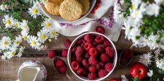 Früchte / Pixabay