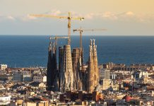 The Spanish sun and its legal system